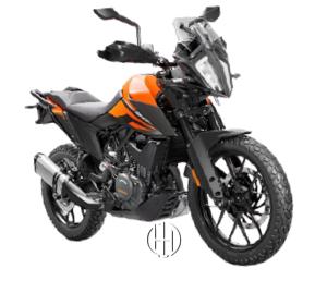 KTM 390 Adventure (2020 - XXXX) - Motodeks