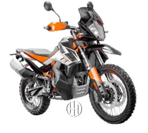KTM 790 Adventure R (2019 - XXXX) - Motodeks