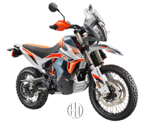 KTM 890 Adventure R Rally (2021 - XXXX) - Motodeks