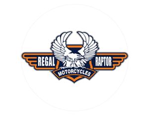 Regal Raptor