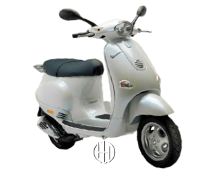 Vespa ET 4 150 (1996 - 2005) - Motodeks