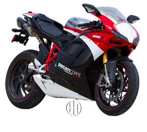 Ducati 1198 S Corse Special Edition (2010) - Motodeks