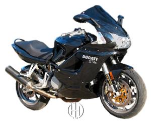 Ducati ST 4s (2004 - 2006) - Motodeks