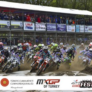 MXGP Turkey - Türkiye Motofest
