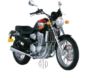 Triumph Adventurer 900 (1996 - 2002) - Motodeks