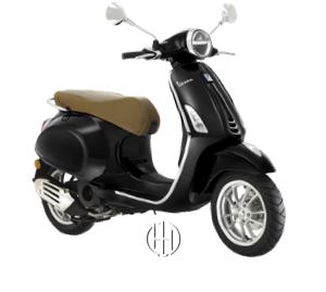 Vespa Primavera 150 (2018 - XXXX) - Motodeks