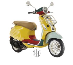 Vespa Primavera Sean Wotherspoon 150 (2020 - XXXX) - Motodeks