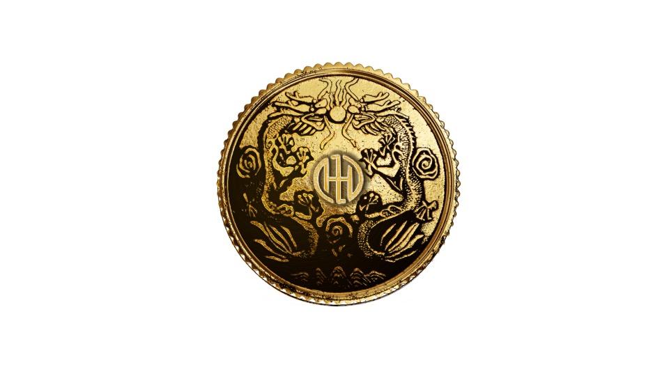 Motodeks Coin